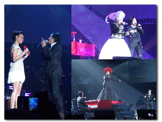 konser sang dewa cinta