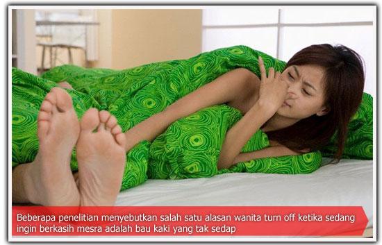 bau kaki