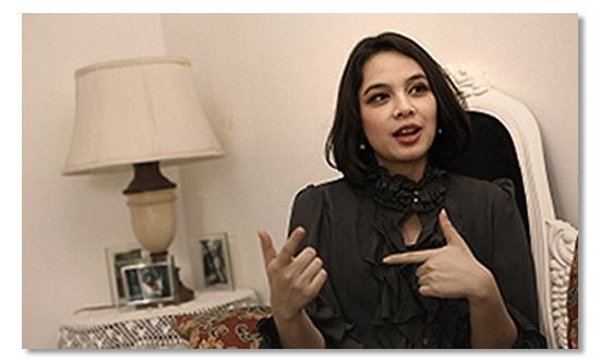 Tara Adhisti