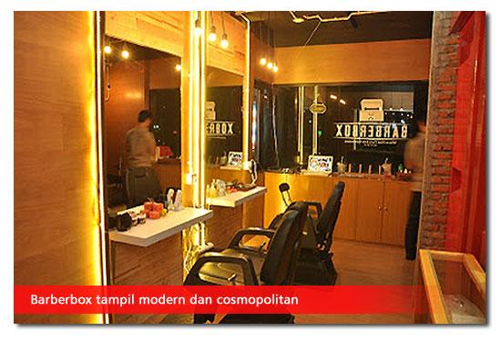 Barberbox