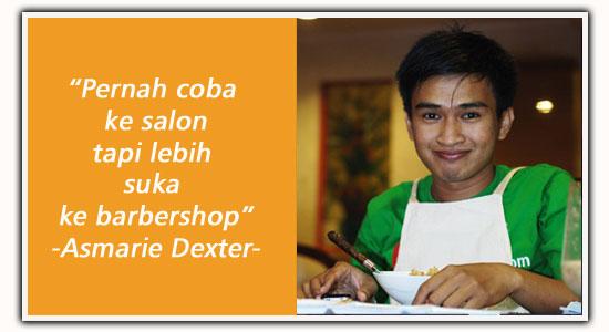 asmarie dexter