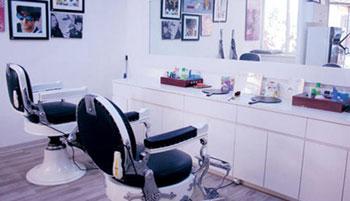 barbershop feature