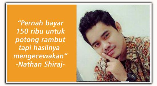 nathan shiraj