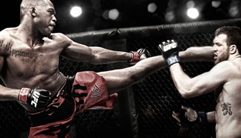 MMA featured picture