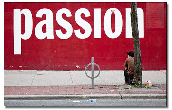 arti passion