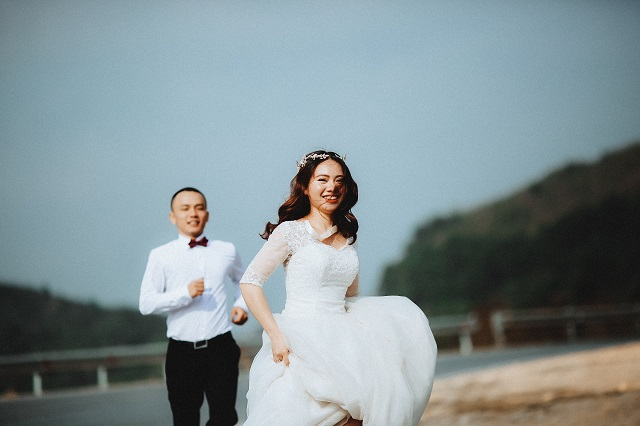 Pernikahan menjadi mimpi besar setiap pasangan Cobaan di 5 Tahun Awal Pernikahan yang Mesti Bung Rasakan Dengan Hati Lapang