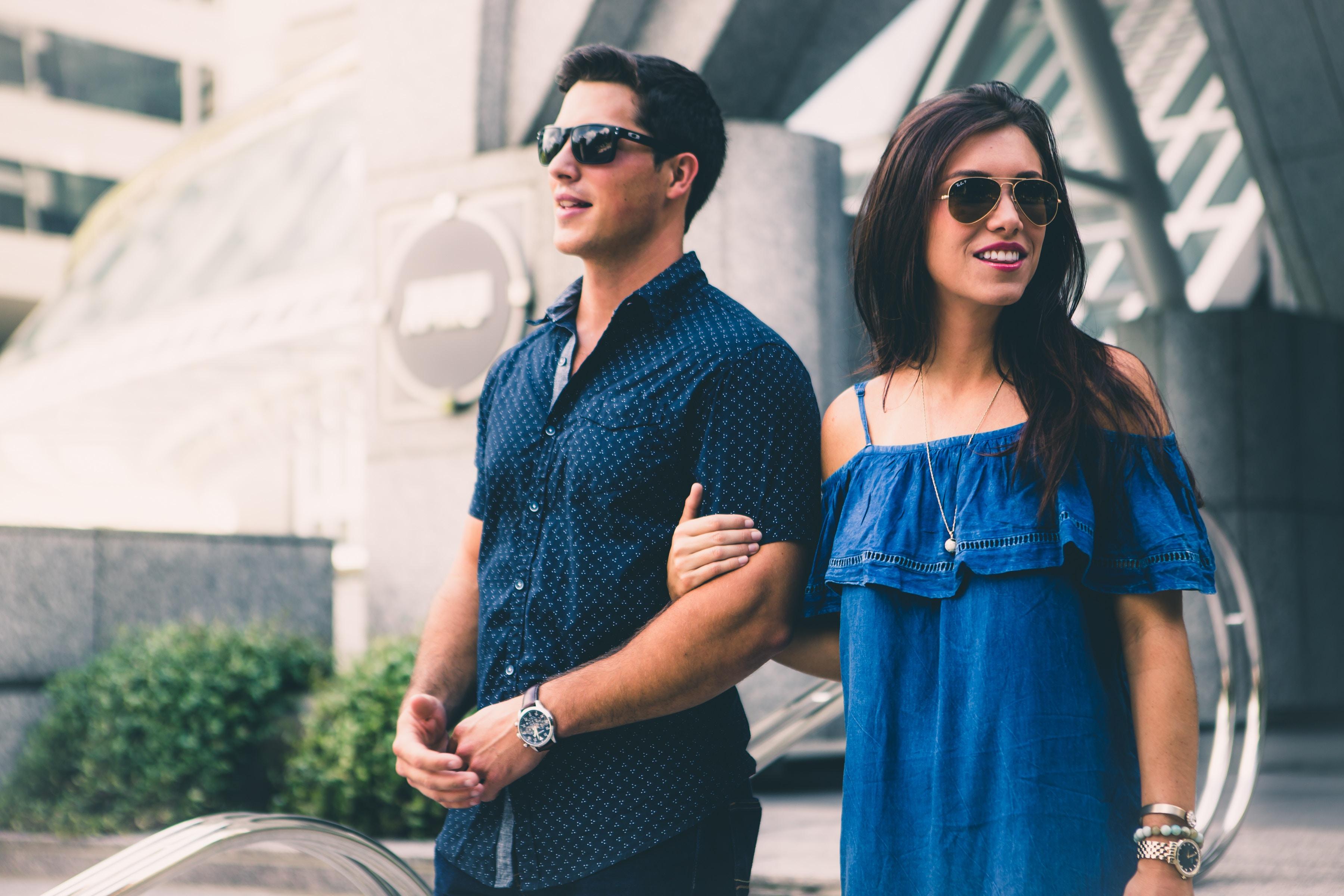 apa yang Bung bayangkan bila mendengar kata Nona yang Tangguh Memiliki Cara Ampuh untuk Menjalani Hubungan Denganmu