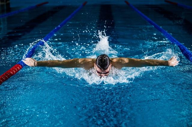 Olahraga menjadi kebutuhan penting bagi semua orang Siapa Bilang jikalau Berlari Dapat Membakar Kalori dalam Jumlah Tak Berseri, Bung?