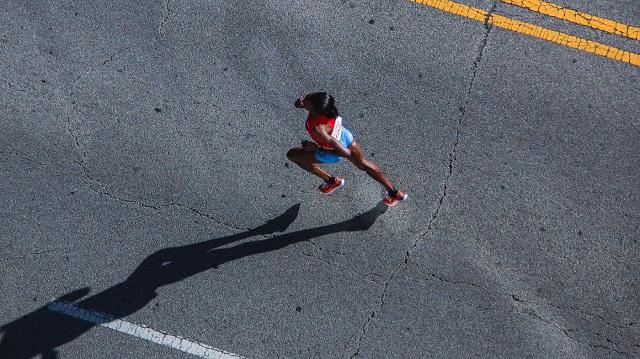 karena tidak ada kekerabatan antara apa yang bung lakukan dengan kepribadian Ternyata, Olahraga Dapat Menentukan Seseorang Dalam Bersifat Bung!
