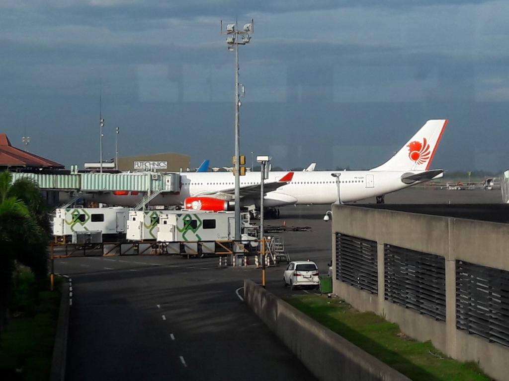 Pangkal Pinang sudah dipastikan tidak mencapai tujuan Lion Air JT 610 Jatuh di Daerah Karawang, Berikut Beberapa Fakta yang Berkumandang