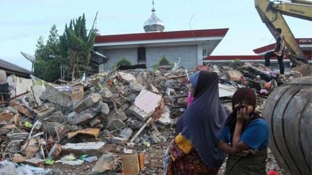 ini gempa selalu mengancam Indonesia sehabis Banten Gempa Bisa Mengancam Di Mana Saja, Termasuk Ibukota DKI Jakarta