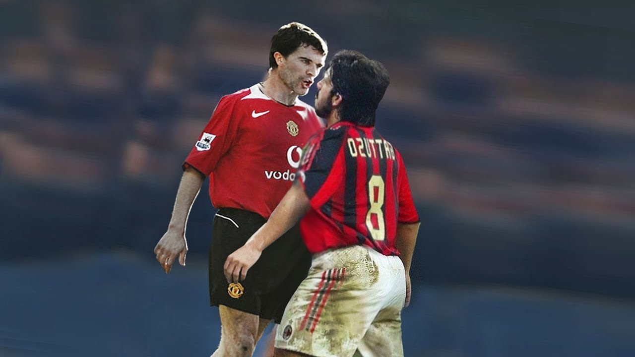 Emosi Buffon sebagai pemain sangat meluap Buffon Berucap Kasar di Liga Champions Musim Lalu Adalah Hal, Wajar Tetapi Ia Tidak Tempramental!