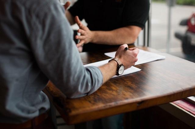 di luar negri sana catatan terima kasih sehabis wawancara kerja ialah suatu budaya bung Seharusnya, Bung Menulis Ucapan Terima Kasih Setelah Wawancara Kerja