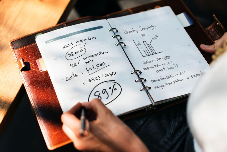 Mengatur keuangan dianggap sebagai langkah pertama untuk hidup yang sejahtera Generasi Milenial Perlu Banyak Persiapan Saat Berbisnis Bung