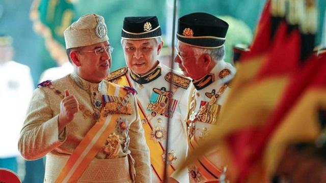 Pernikahan memang kerap menjadi pembicaraan sosial media Pesona Ratu Kecantikan Rusia dan Raja Malaysia yang Baru Melewati Hari Bahagia