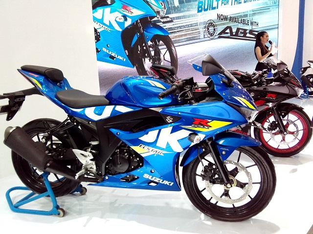 pada kendaraan sepeda motor menjadi satu hal yang dipertimbangkan oleh pemerintah Pemerintah Mulai Mengkaji Rem ABS, Menjadi Komponen Penting di Roda Dua