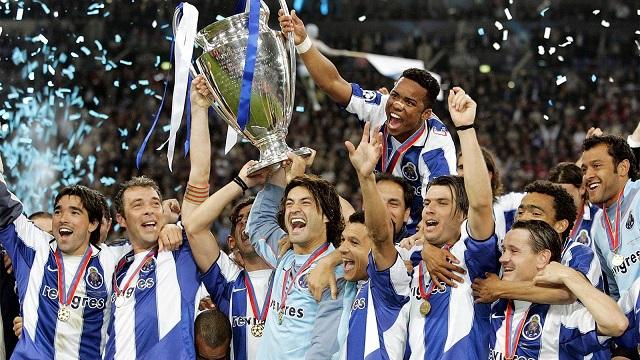 Liga Champions ialah daerah bernaungnya tim Tim yang Tak Pernah Terpikir Melenggang Panjang di Liga Champions