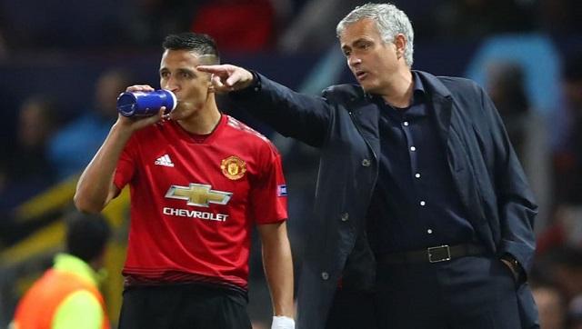 Performa jelek sebuah tim yaitu tanggung jawab pelatihnya Saat Mourinho dan Segala Tahtanya Turun Perlahan di Jagad Sepakbola