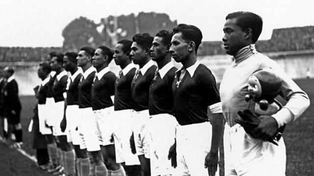 Melampaui jauh dari kini dengan bernostalgia ke Piala Dunia  Kilas Balik Ke Piala Dunia 1938 Dengan Sederetan Cerita Menarik