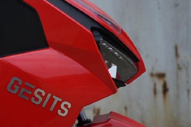 kendaraan ramah lingkungan terus digalakkan demi menjaga kestabilan Terbersit Ingin Jajal Gesits, Motor Listrik Buatan Dalam Negeri yang Irit