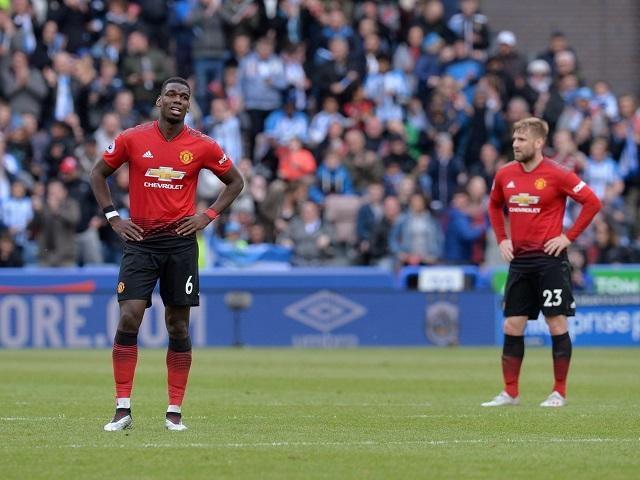 Permainan MU dan Arsenal di Liga Inggris sanggup dibilang bukti inkonsistensi Melihat Sisi Positif Gagalnya MU dan Arsenal