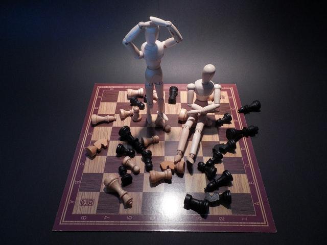 Terlebih usaha sudah dilakukan maksimal Laki-laki Harus Berani Menerima Kegagalan dan Kemudian Melanjutkan Hidup