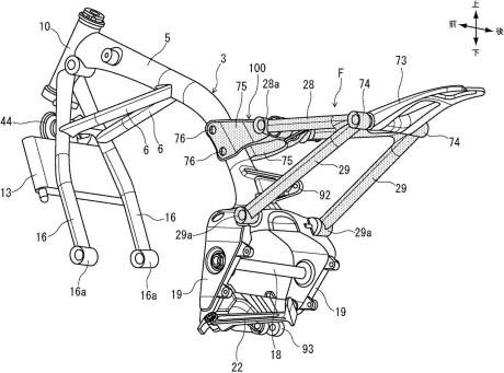 Gelombang pasar roda dua sepertinya bergeser ke arah klasik Sebab Motor Retro Kian Laku, Honda Siapkan Jagoan Baru